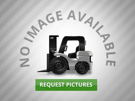 2013 Hyster H210HD Image